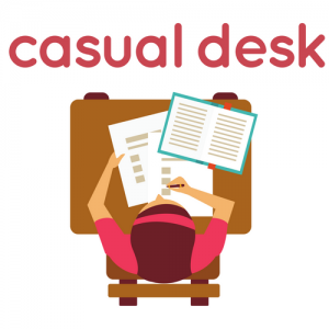 Casual Desk