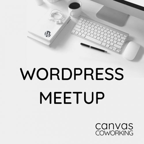 WordPress Meetup at Canvas Coworking Toowoomba
