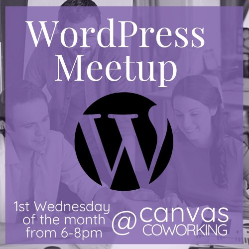 WordPress Meetup Toowoomba 1st Wednesday of each Month