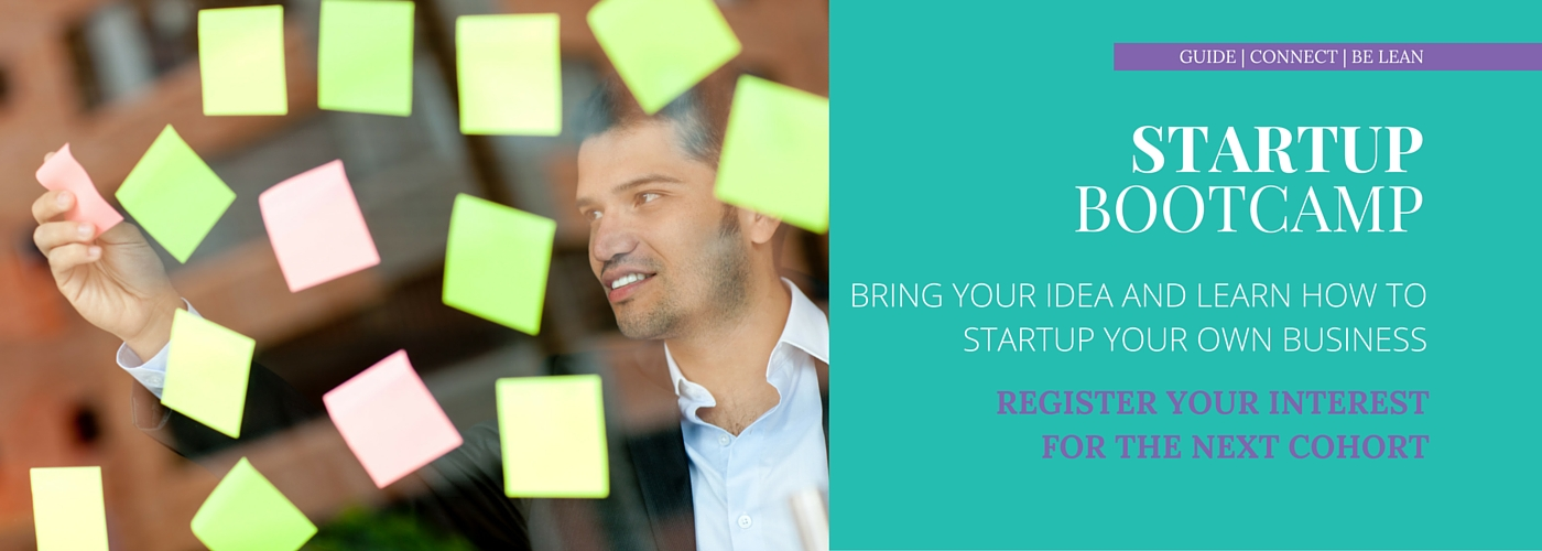 Startup Bootcamp Register your interest for the next intake