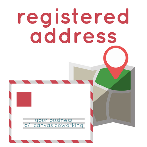 Registered Address - Product
