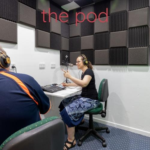 The Pod - Canvas Coworking Toowoomba