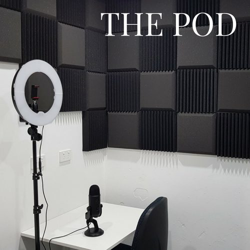 The Pod at Canvas Coworking