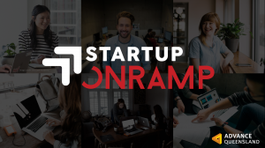 Startup Onramp - Advance Queensland