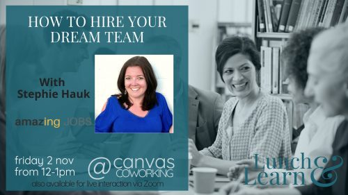 hire your team