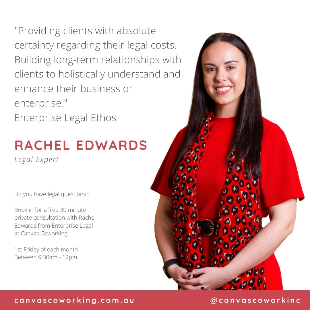 Rachel Edwards - Legal Expert