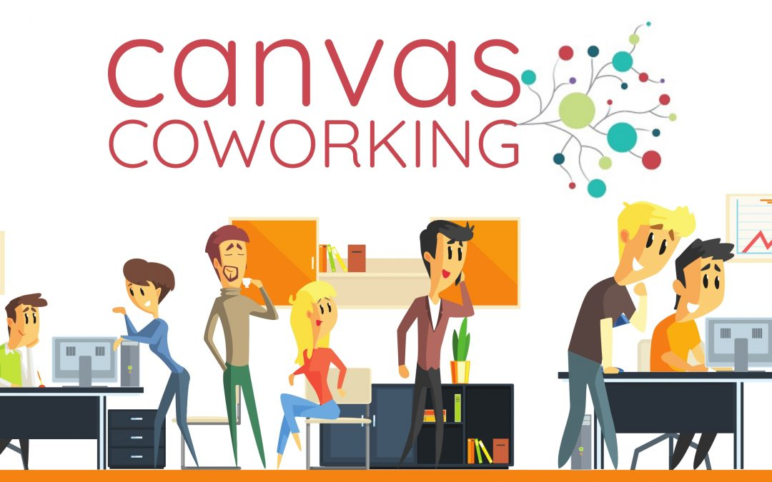 Canvas Coworking Inc. Association Special General Meeting 22nd July 2019