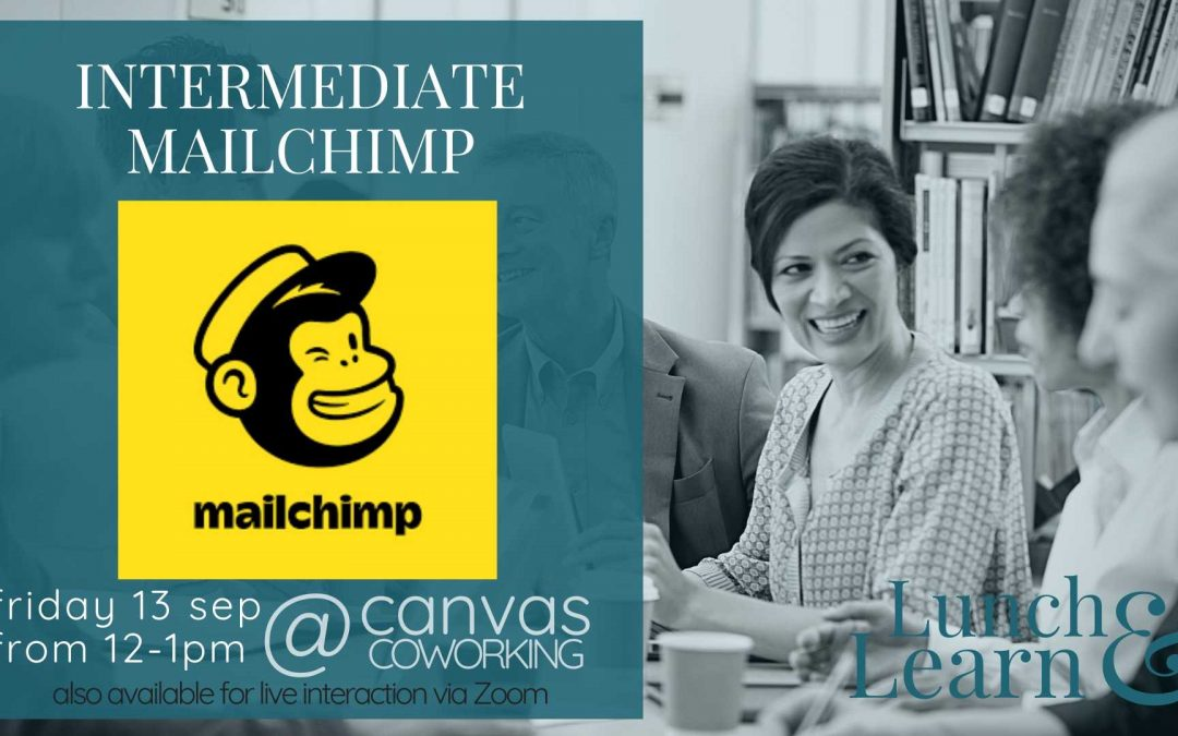 Recording – Intermediate Mailchimp