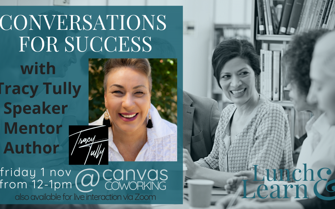 Conversations for Success with Tracy Tully