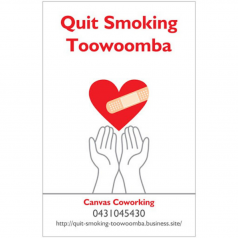 Quit Smoking Toowoomba