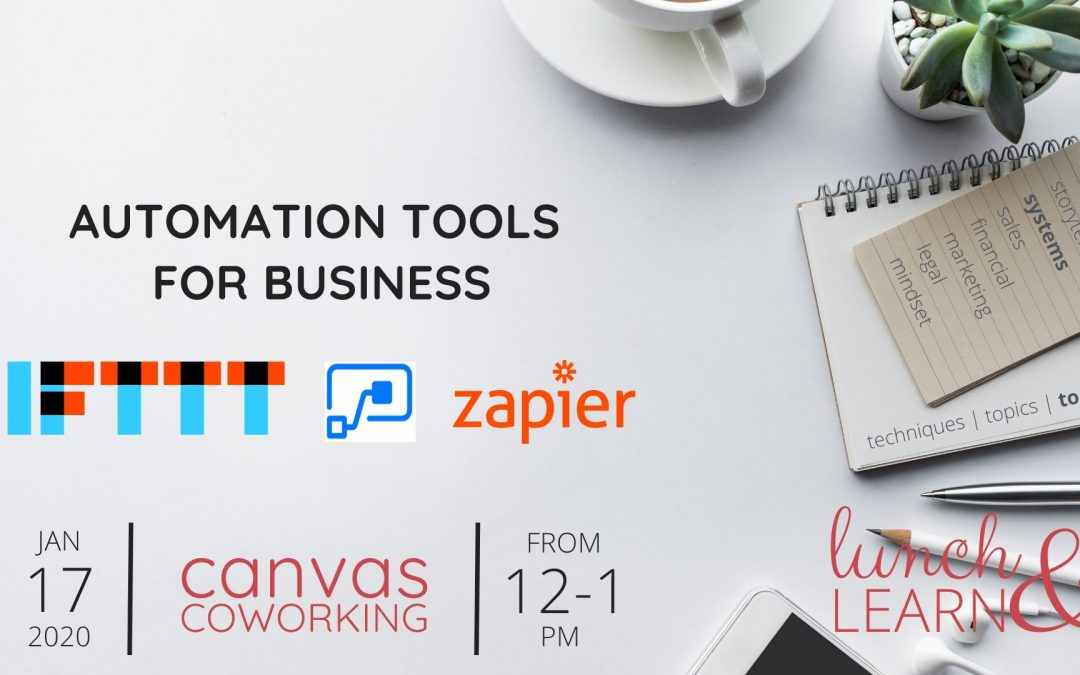 Recording – Automation Tools for Business