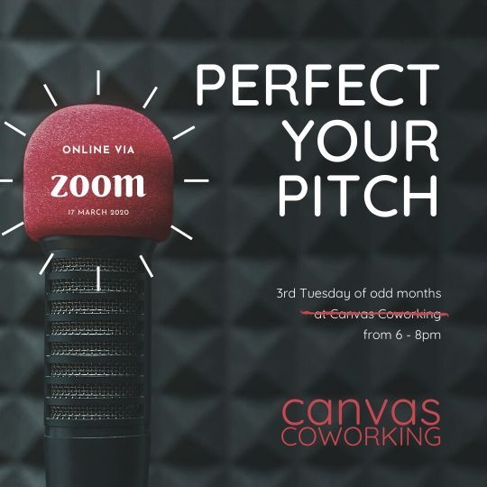 Perfecy Your Pitch Online