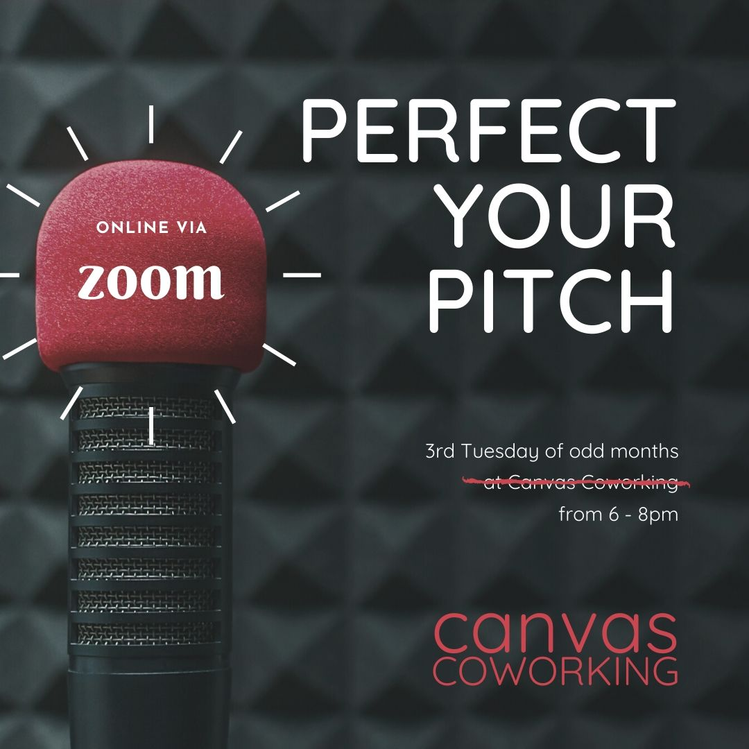 Perfect Your Pitch Online