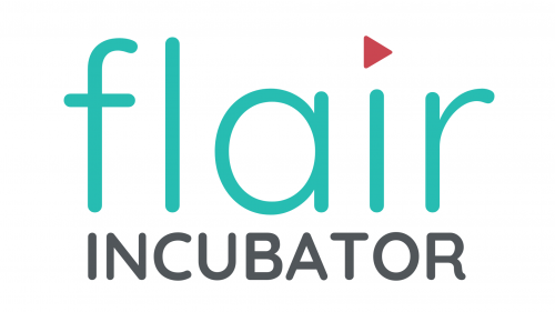 Flair Incubator Logo - square